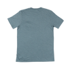 NO.SLEEP Men's Tee - Heather Slate