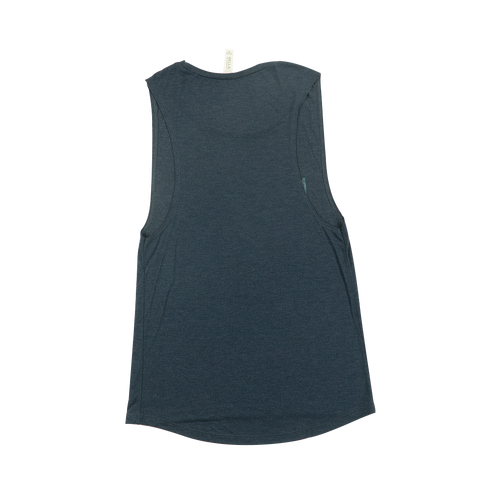 NO.SLEEP Women's Tank - Navy