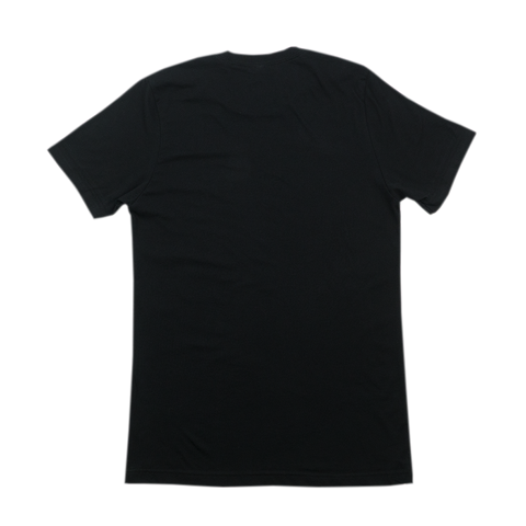 NO.SLEEP Men's Tee - Black