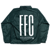 FFC Coach's Jacket (Green)
