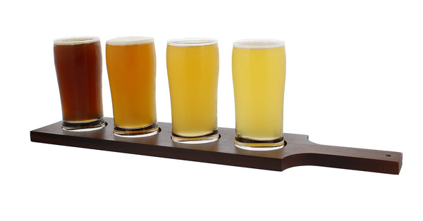 Beer Flight Set
