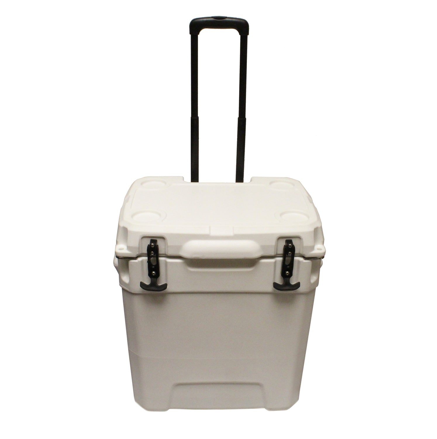 Portable Ice Chest 45 Liter Fishing & Camping Wheeled Insulated Cooler
