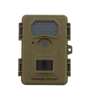 Trail Camera � 12MP 1080P No Glow Infrared 65� Feet 940nm IR LED IP66