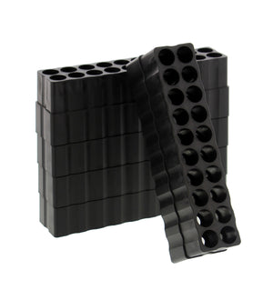 .308 Caliber Stackable Ammo Tray 5-Pack