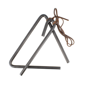 Triangle Call Bell � Outdoor Bell Triangle Dinner Bell Dinner Triangle