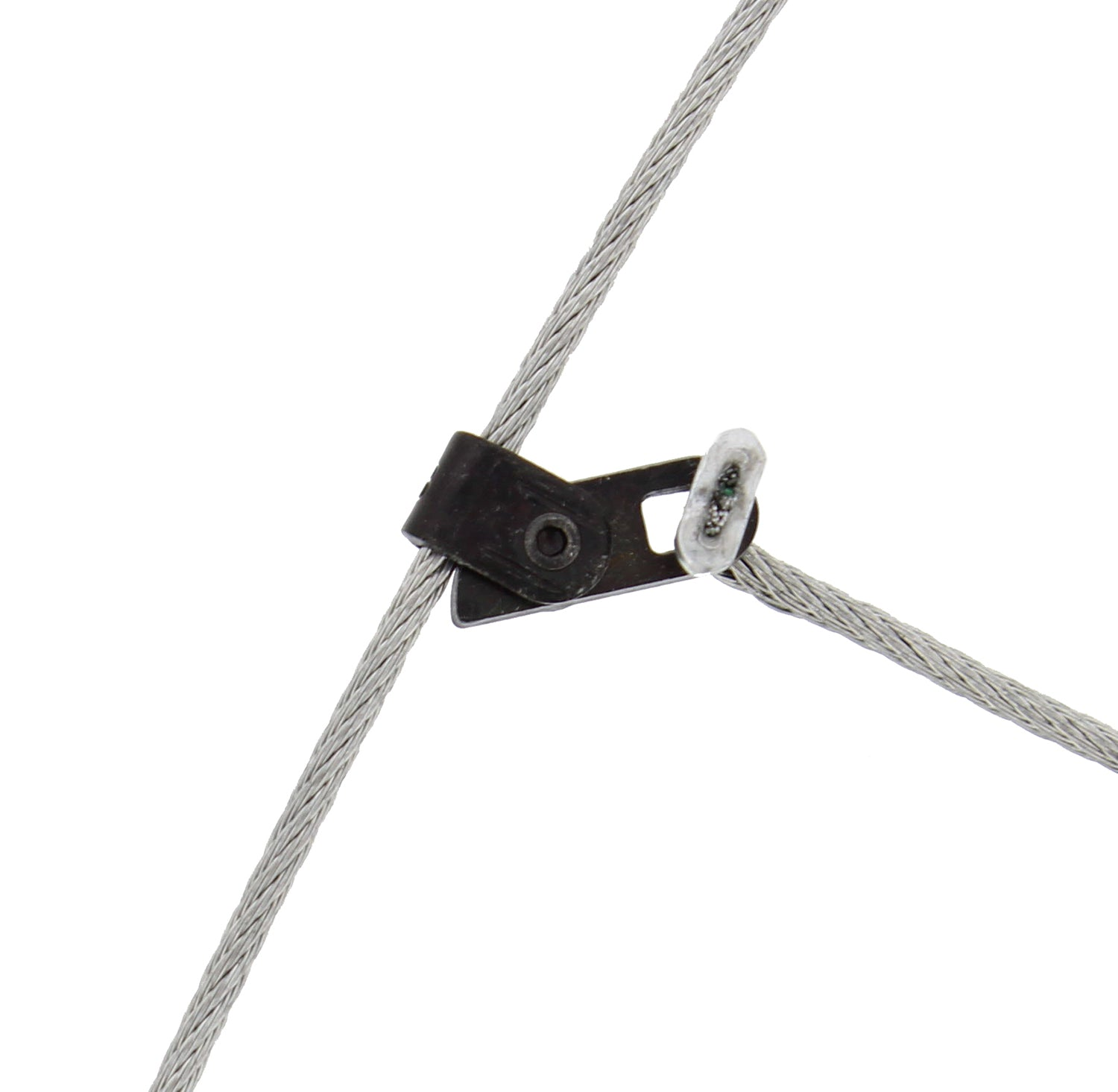 84� Inch Hog Snare Cable 4-Pack with Camlock