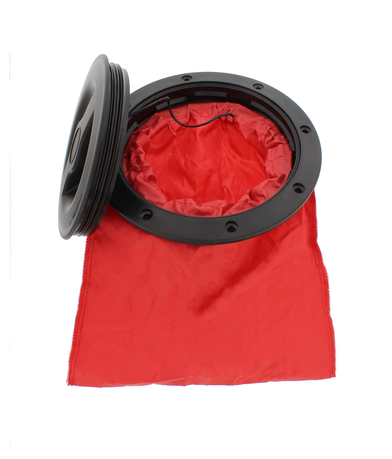 Kayak Deck Plate Hatch Bag � 6.4� Inch Water-Resistant Storage
