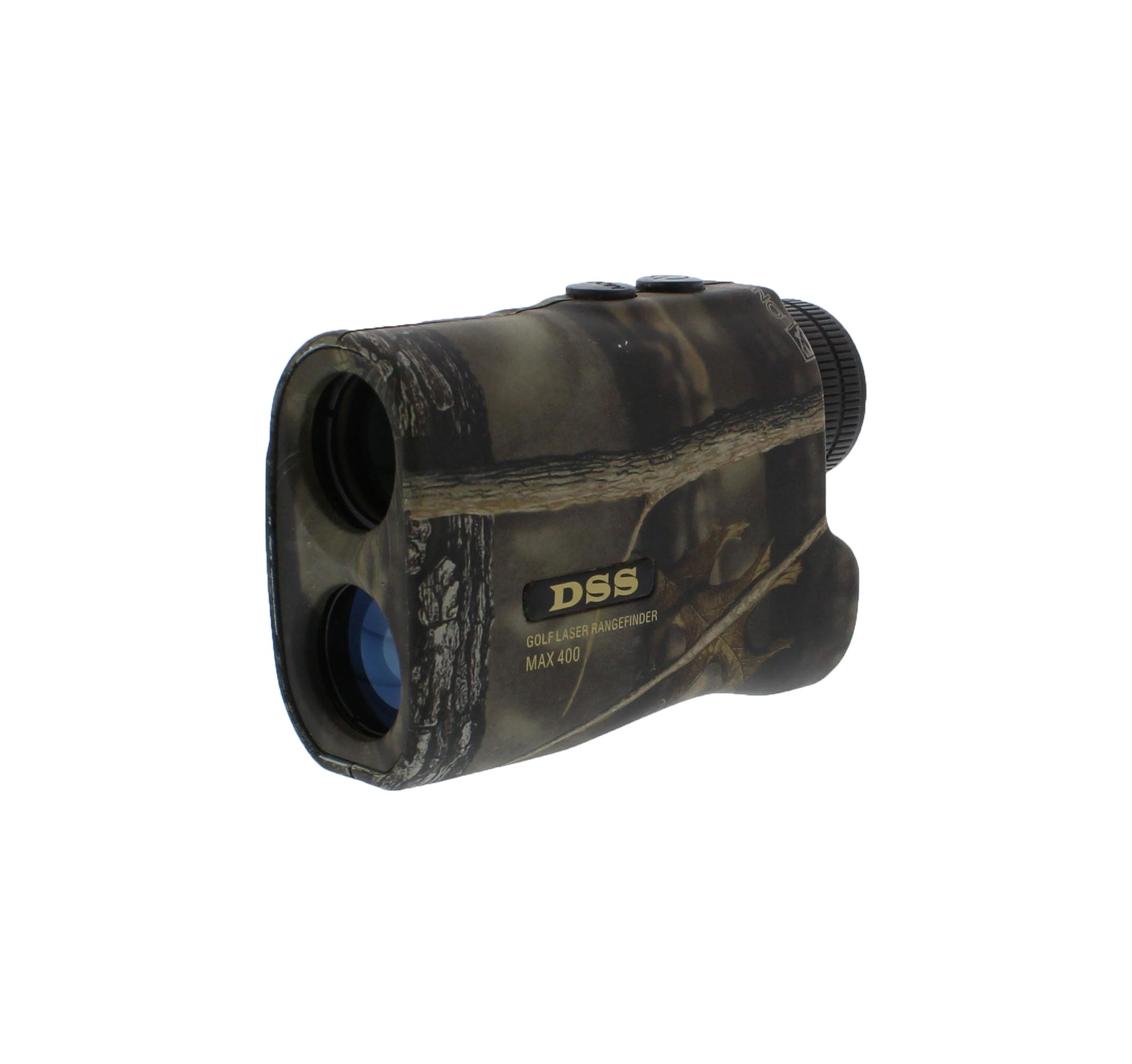 Golf and Hunting Laser Rangefinder, 450 Yards, Woodland Camo