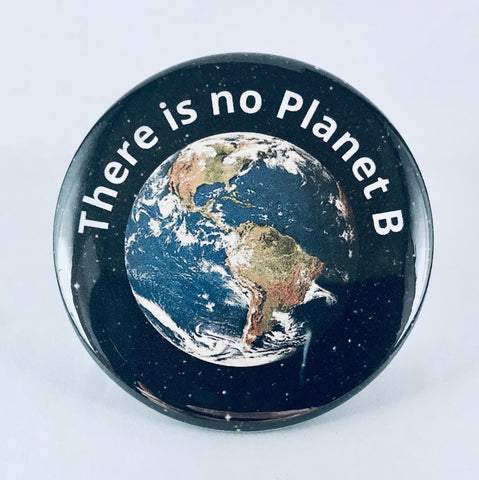 "Magnet: ""There Is No Planet B"""