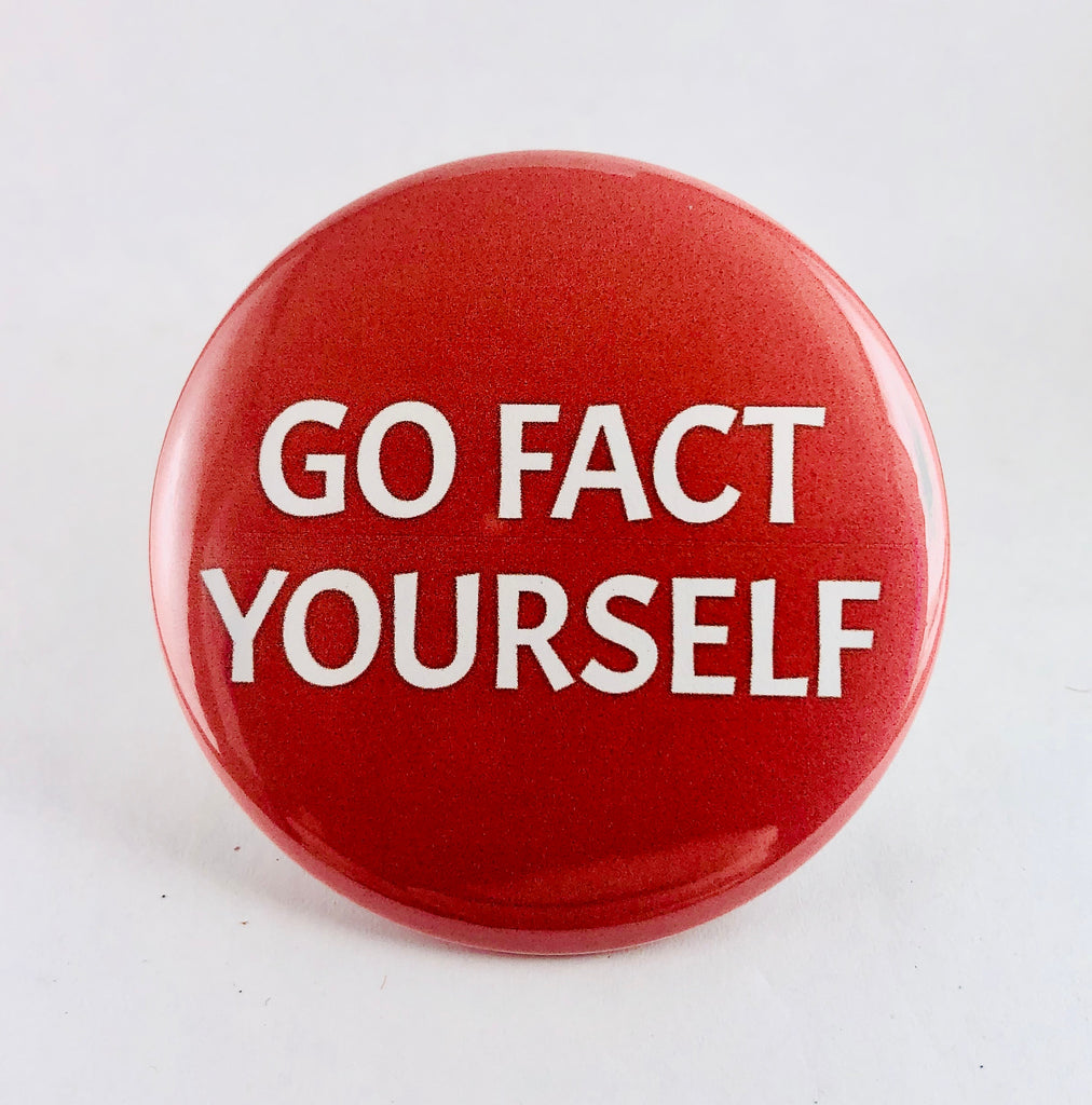 "Magnet: ""Go Fact Yourself"""