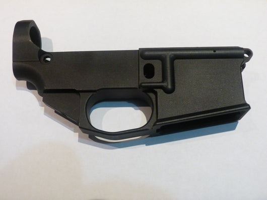 MIL-A-8625 Type III Hard Anodizing Service for all products including 1911, AR-15, AR-10 upper receivers and parts