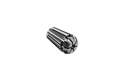 Ghost Gunner ER10 collet for engraving using Gcode