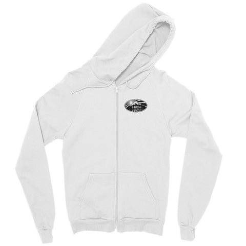 Hero USA Unisex Zip hoodie - HERO USA
