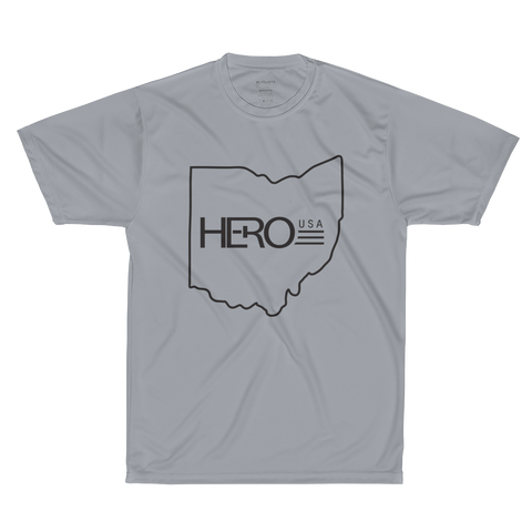 HERO-HIO Performance T-Shirt