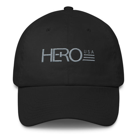 Cotton Cap - HERO USA
