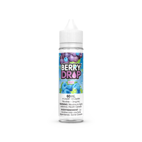 Berry Drop Grape