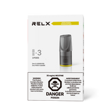 RELX Replacement Pod 2ML