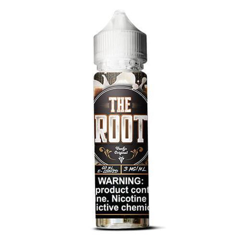 The Root Zen Vape Edmonton