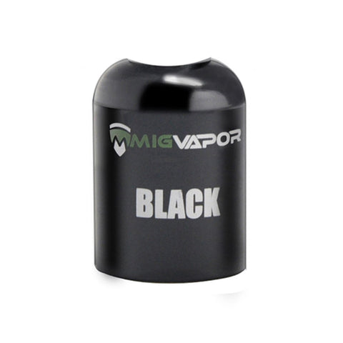 MigVapor Black Sub Herb Replacement Glass Dome