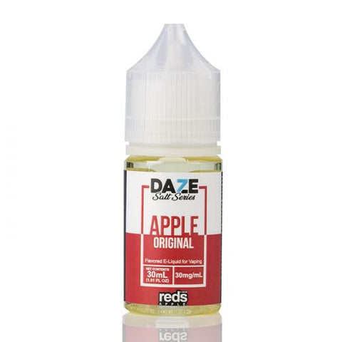 7Daze Apple Salt