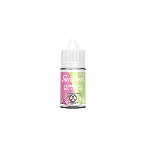 Fruitbae Salt Raspberry Sour Apple