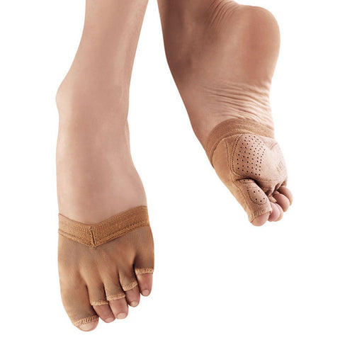 Soleil Dance Foot Gloves by Bloch