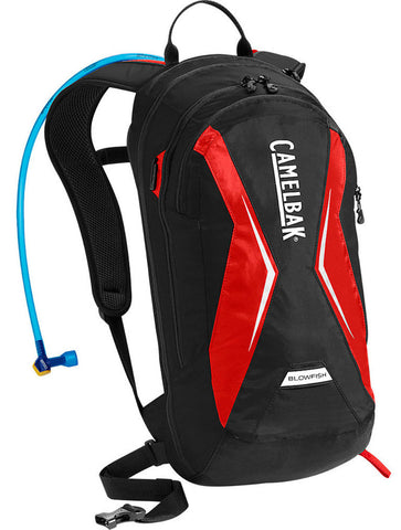 Blowfish 70 oz Hydration Pack