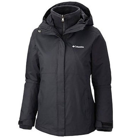 Nordic Cold Front Interchange Jacket