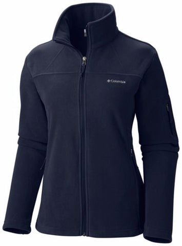 Fast Trek II Full Zip Jacket