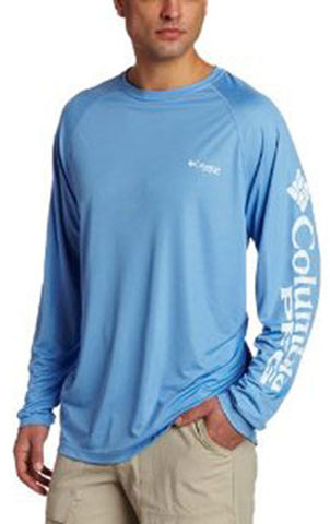 Terminal Tackle L/S Tee Shirt