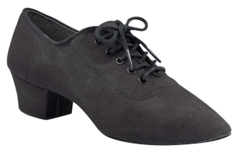 Ballroom Lace Up Oxfords