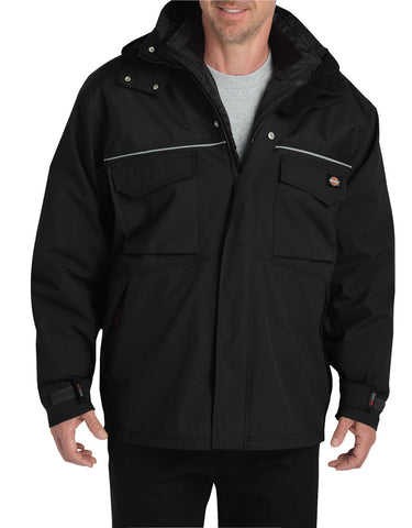 Pro Jasper Extreme Coat by Dickies