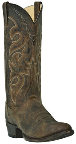 "13"" Renegade Western Boots"
