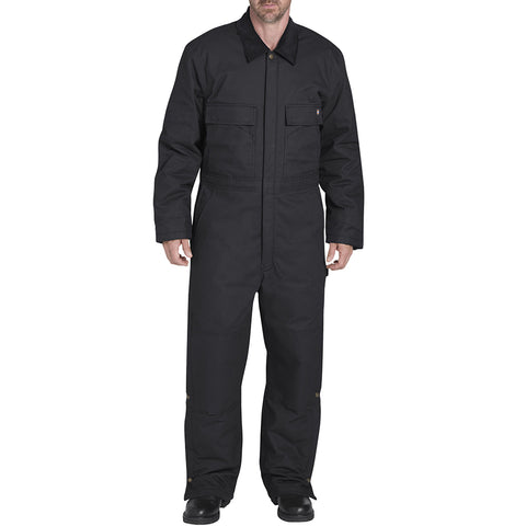 Sanded Duck Flex Coverall