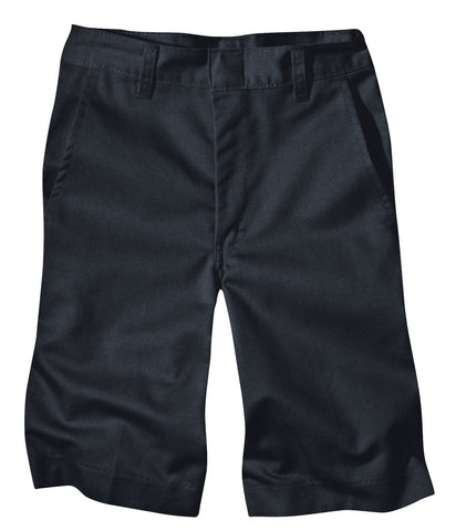 Flat Front Shorts by Dickies