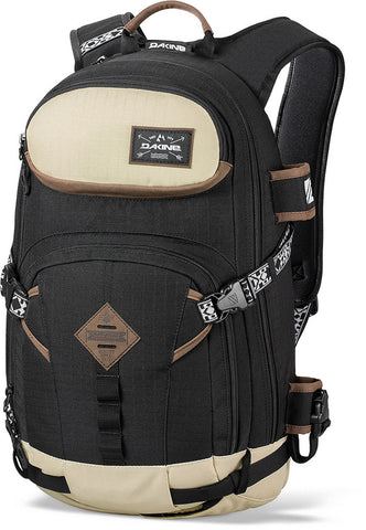 Team Heli Pro-Pettit 20L Backpack