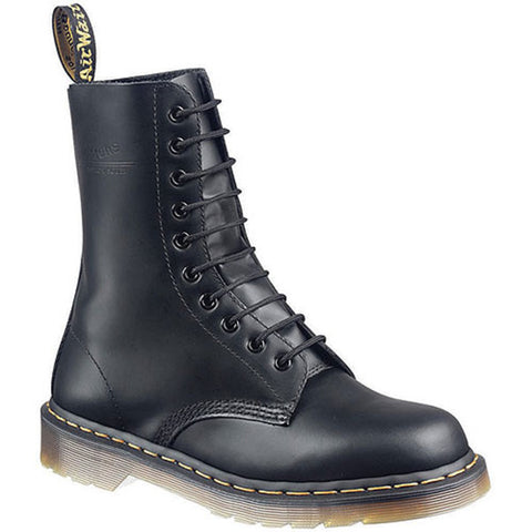 1490 W Lace Up Boots