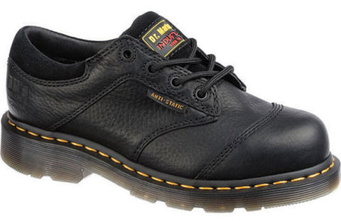 Midi Safety Toe Oxfords