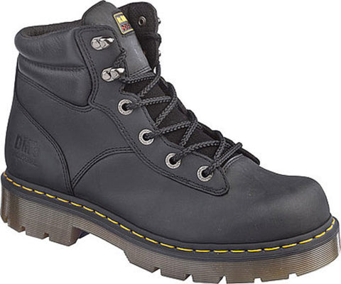 Burnham Lace Up Boots