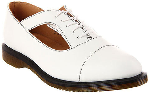 Carrigan Cut Out Oxfords