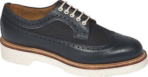Alfred Brogue Oxfords