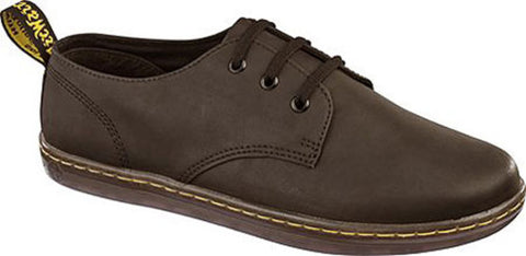 Tyrone 3 Eye Oxfords