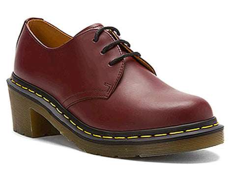 Amory Lace Up Oxfords