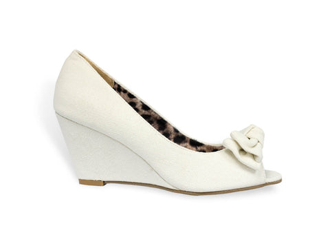 Biji Wedges