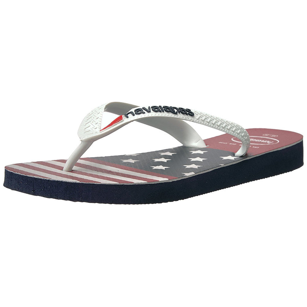 944d4b1c7af Havaianas Top USA Stars And Stripes Sandals - Shopping Blitz – ShoppingBlitz