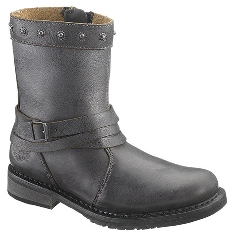 Mandy Motorcycle Boot