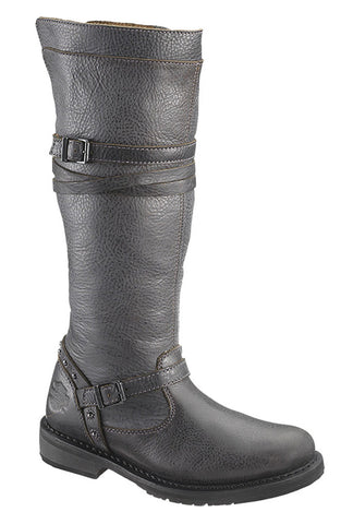 Cyndie Motorcycle Boots