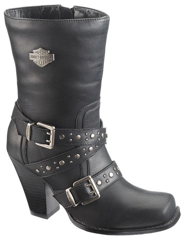 Obsession Boots