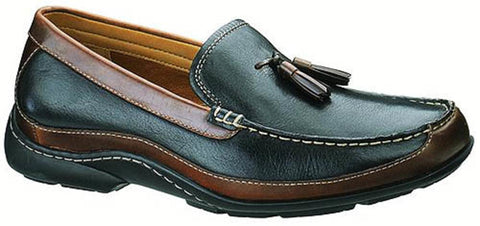 Radius Slip On Loafers