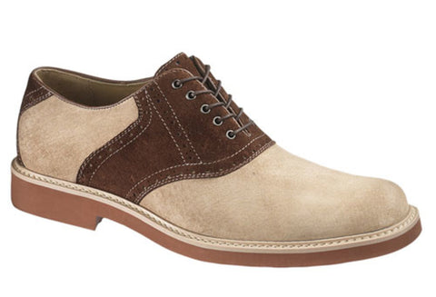 Authentic Oxfords